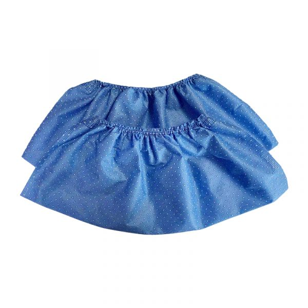 Low Top Non-slip Shoe Cover 35g SMMS