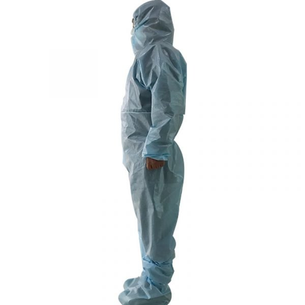 Class I Medical Equipment Standard Isolation Clothing